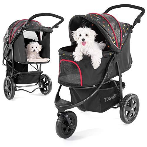 Pet Stroller Jogger